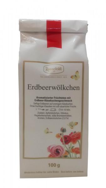 Ronnefeldt Erdbeerwölkchen