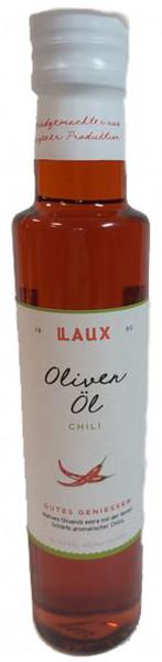 Oliven Öl Chili 250 ml