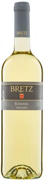 Rivaner Trocken Qualitätswein