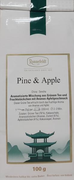 Ronnefeldt Pine & Apple