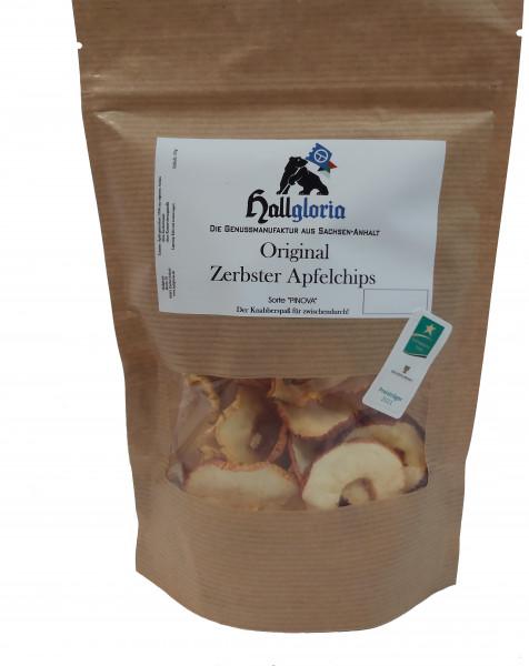 Original Zerbster Apfelchips