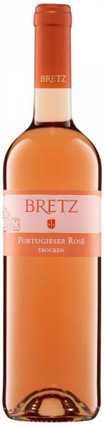 Portugieser Rosé Trocken Qualitätswein