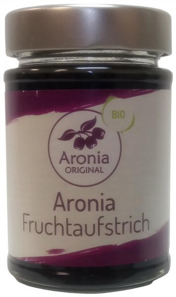 Bio Aronia Fruchtaufstrich