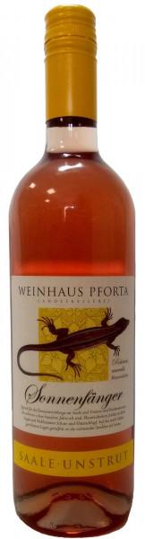 Sonnenfänger Halbtrocken Qualitätswein