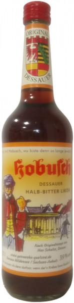 Hobusch Halb-Bitter Likör