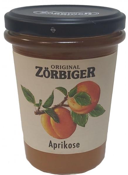 Original Zörbiger Aprikosen Fruchtaufstrich