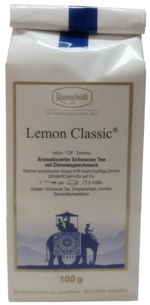 Ronnefeldt Lemon Classic