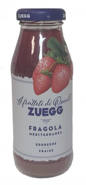 ZUEGG Erdbeersaft