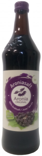 Bio Aronia-Saft