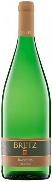 Bacchus Mild Qualitätswein