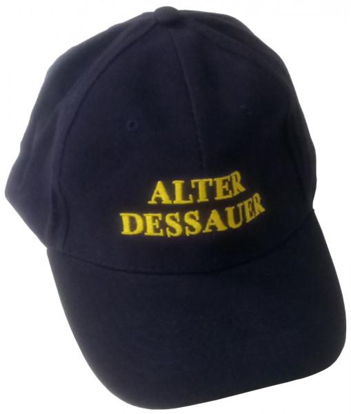 Cap/ Brauhaus zum Alten Dessauer