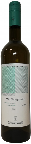 Weißburgunder trocken Qualitätswein