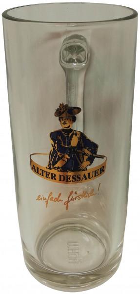 """Bierglas """"Zum Alten Dessauer"""""""