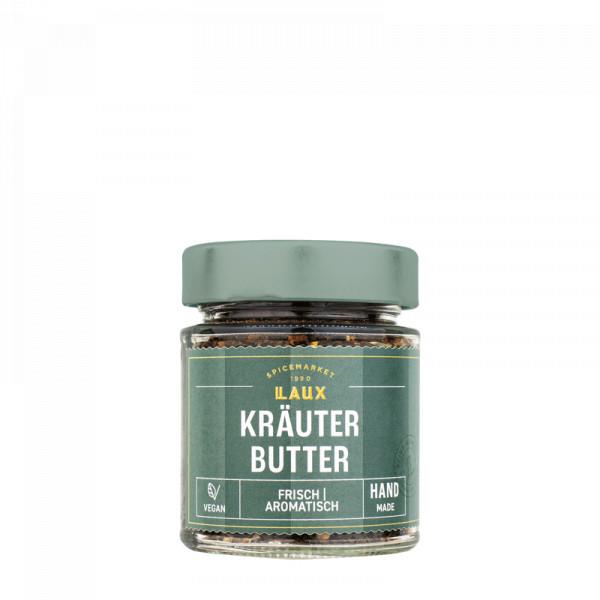 Kräuter Butter