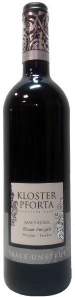 Blauer Portugieser Trocken im Holzfass gereift Qualitätswein