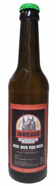 Jakobus Pils-Bier
