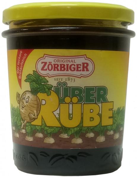 Original Zörbiger Über Rübe/ Brotaufstrich