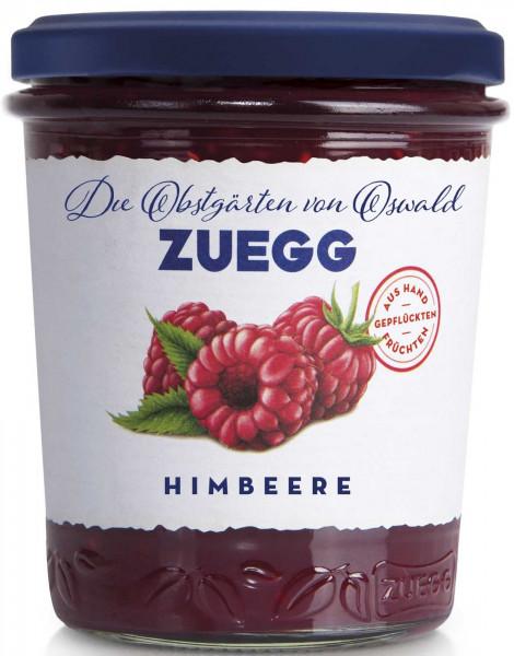 ZUEGG Himbeere feiner Fruchtaufstrich