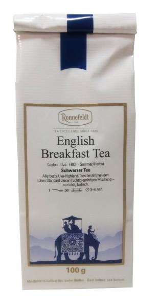 Ronnefeldt English Breakfast Tea