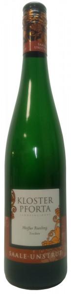 Weißer Riesling Feinherb Qualitätswein