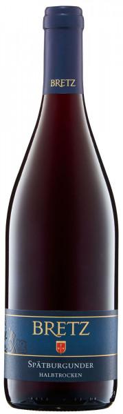 Spätburgunder Feinherb Qualitätswein