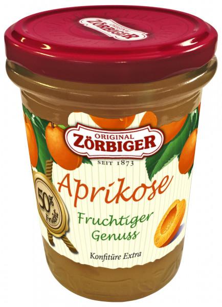Original Zörbiger Aprikose/ Konfitüre Extra