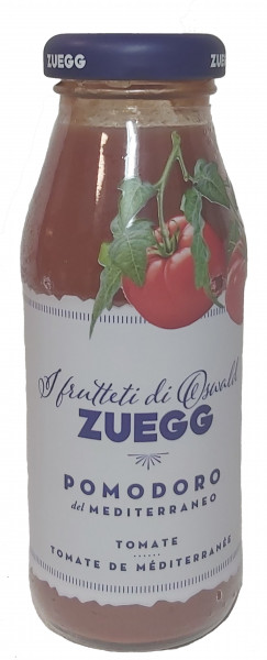 ZUEGG Tomatensaft