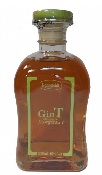 GinT infused with Morgentau