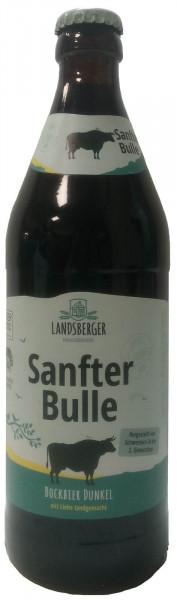 Sanfter Ochse - Bockbier Dunkel