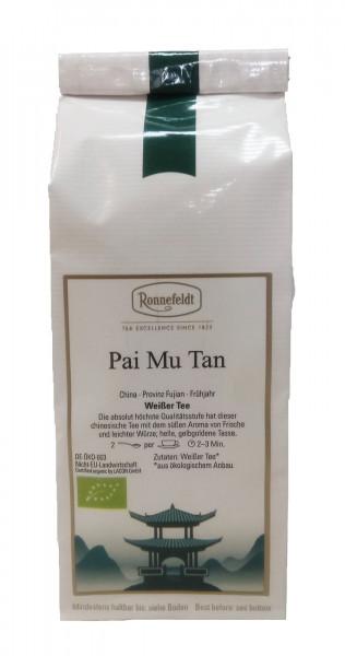 Ronnefeldt Pai Mu Tan