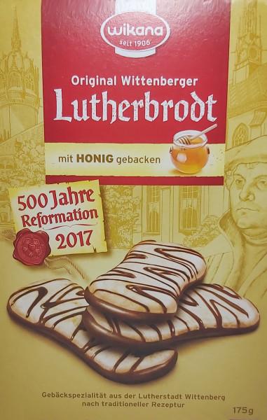 Wikana Original Wittenberger Lutherbrodt