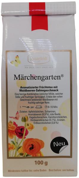 Ronnefeldt Märchengarten