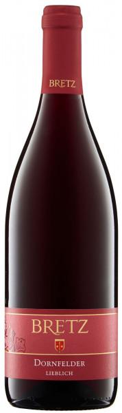 Dornfelder Lieblich Qualitätswein