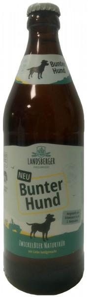 Bunter Hund - Zwickelbier Naturtrüb