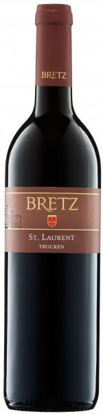 St.Laurent Trocken Qualitätswein