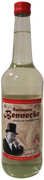 Amtmann Bennecke
