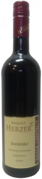 Dornfelder Trocken Qualitätswein