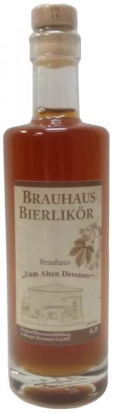 Brauhaus Bierlikör