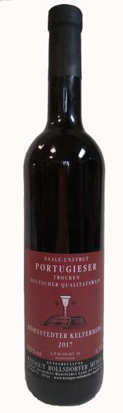 Portugieser Trocken Qualitätswein