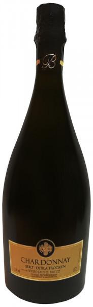 Chardonnay Sekt extra Trocken