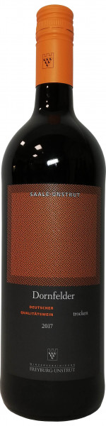 Dornfelder trocken Qualitäswein