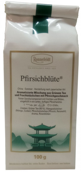 Ronnefeldt Pfirsichblüte®