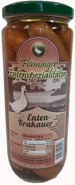 Fläminger Entenkrakauer