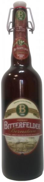 Bitterfelder Bernsteinbier