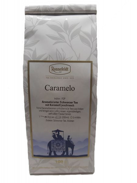 Ronnefeldt Caramelo