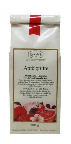 Ronnefeldt Apfelquitte