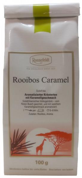 Ronnefeldt Rooibos Caramel
