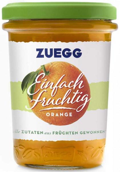 Einfach fruchtig Orangen / Fruchtaufstrich