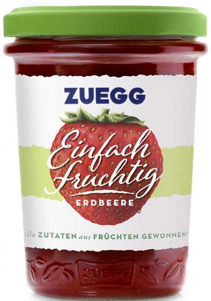 Einfach fruchtig Erdbeere/ Fruchtaufstrich