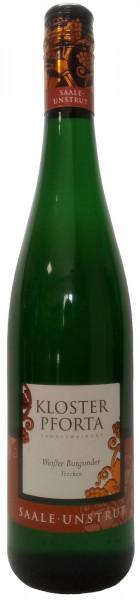 Weißer Burgunder Trocken Qualitätswein